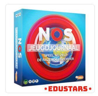 NOS Jeugdjournaal spel - https://edustars.nl/product/nos-jeugdjournaal-spel/