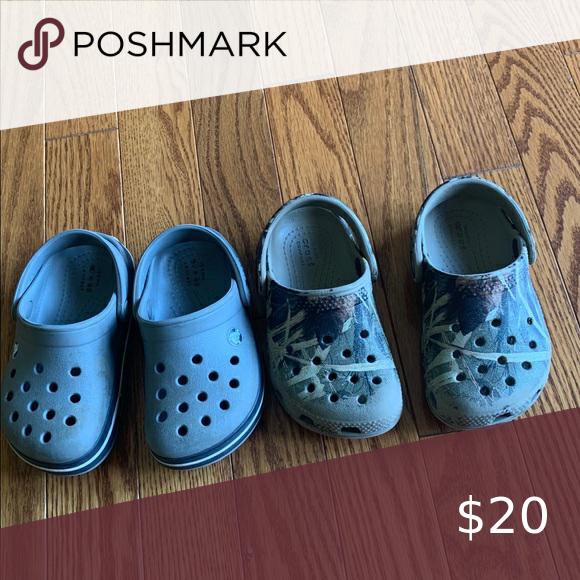 Size 7 toddler crocs in 2020 | Toddler