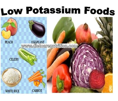 Potassium Benefits, Dosage Recommendations and Top 10 Foods