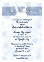 free religious invitation wording for 79 religion invitations as