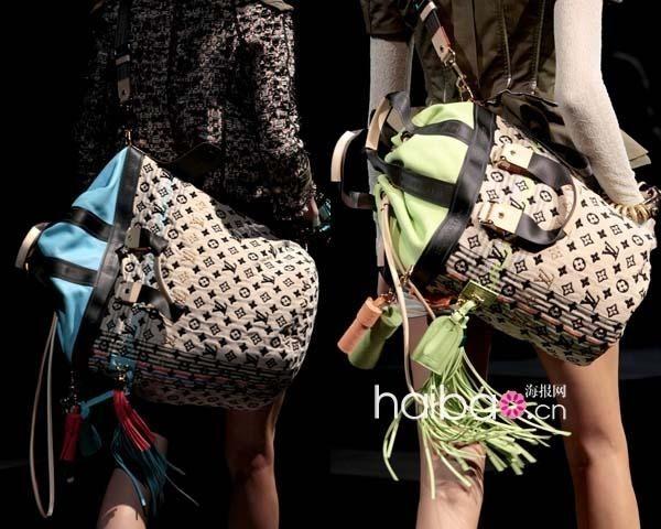 Louis Vuitton bag spring 2010 | Louis Vuitton Spring Summer 2010 Gypsy GM M40362 : Celine-handbags ...