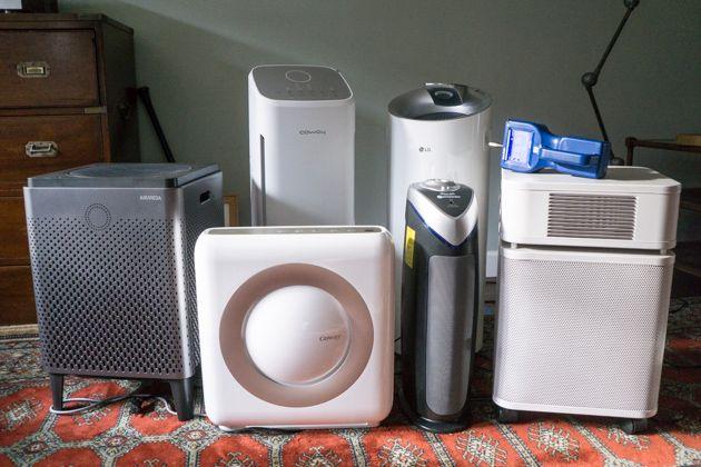 The Best Air Purifier Air Purifier Purifier Portable Air Filter