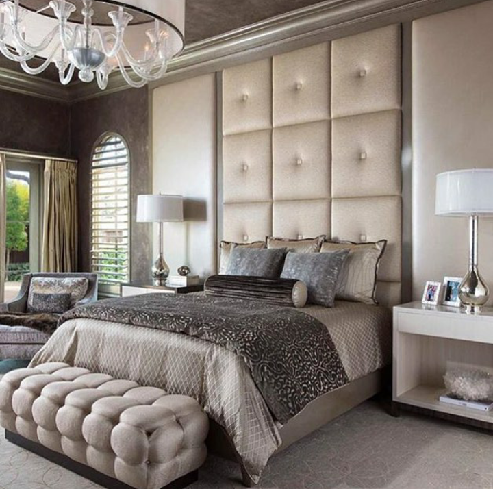 Pinюлия Марьясова On Интерьер  Pinterest Beauteous Luxury Bedroom Designs Review