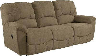 Marvelous Hayes La Z Time Full Reclining Sofa By La Z Boy Chive Ibusinesslaw Wood Chair Design Ideas Ibusinesslaworg