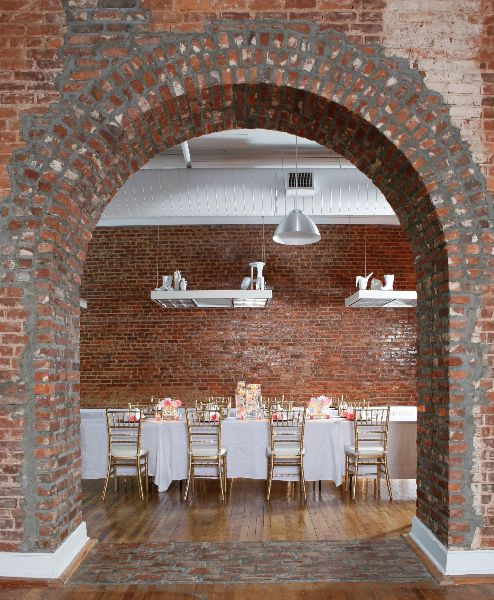 Fuse Arts Center Atlanta Bridal Pinterest Wedding