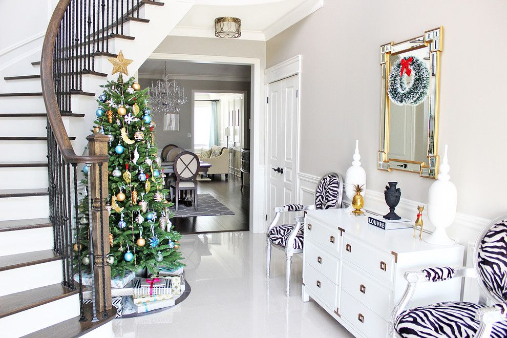 Holiday Decorating Ideas: An Interior Designer's Guide to ...