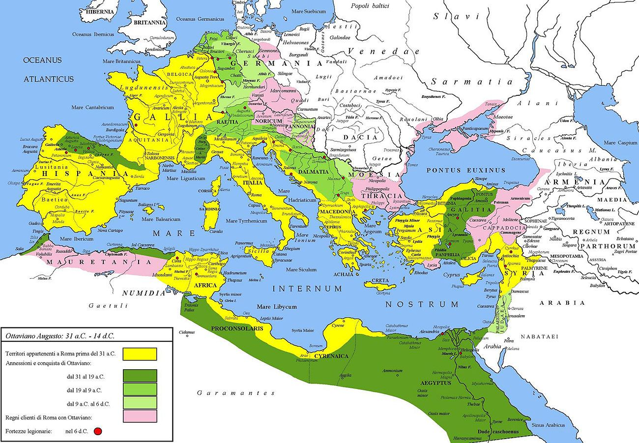 map of the roman empire  the earth story  pinterest  roman  - map of the roman empire