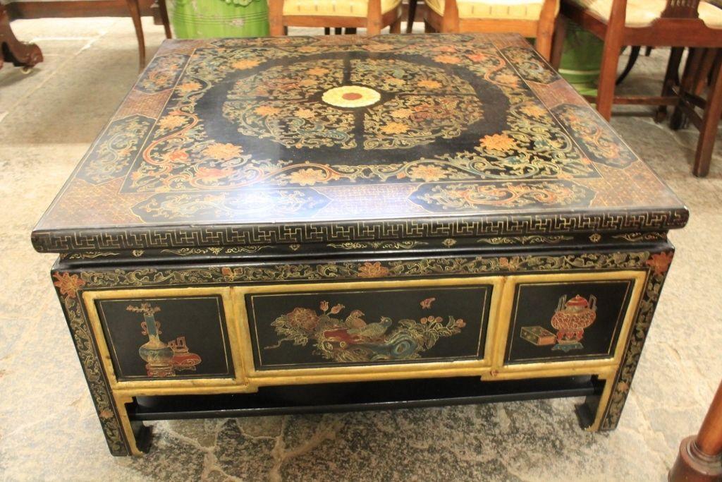 Tavolini Bassi Da Salotto Antichi.Pin Su Details
