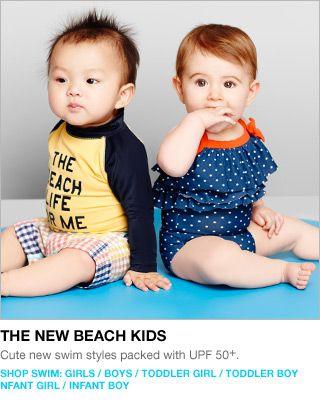 baby gap canada