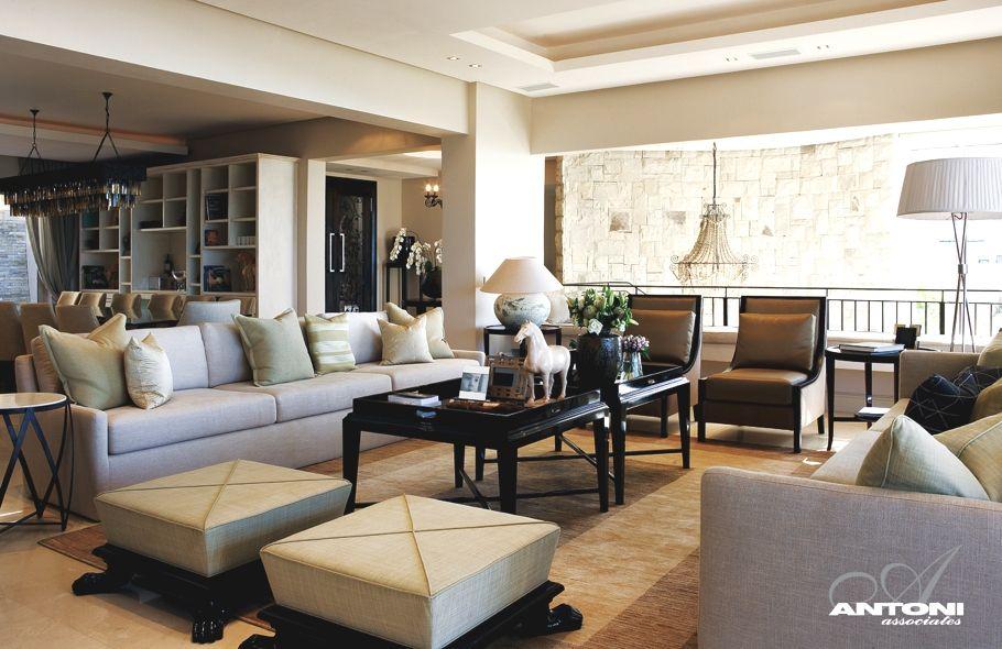 South African Interior Designers Antoni Associates