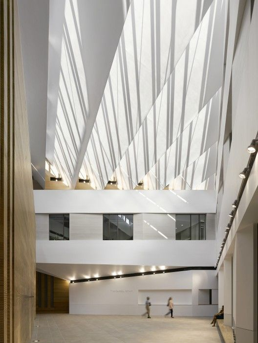 A Complete List Of The RIBA National Award Winners Interior ArchitectureInterior DesignSchool