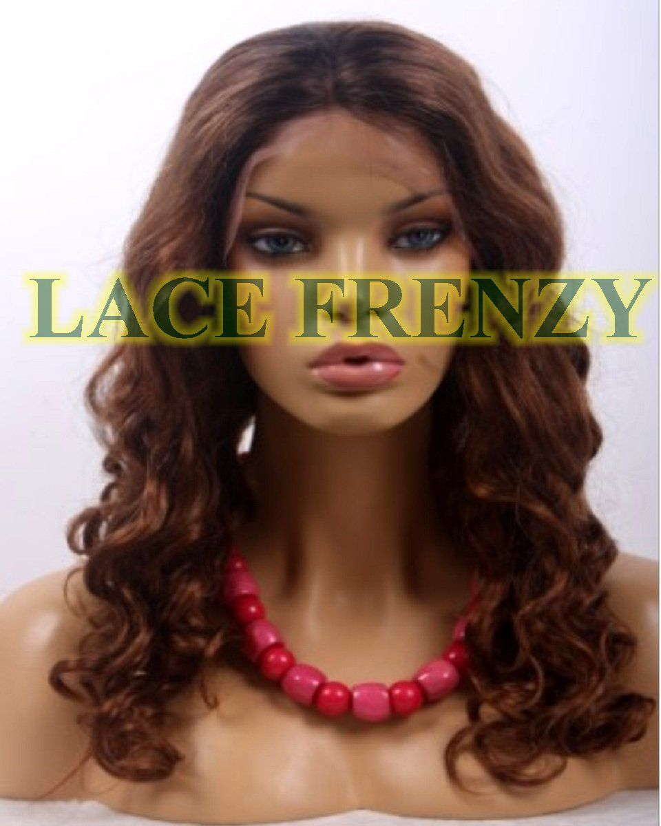 Brooklyn Full Lace Wig Lacefrenzy Lace Frenzys Full Lace
