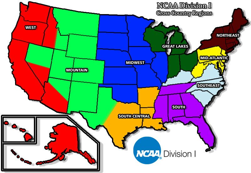 USTFCCCA InfoZone ::: Regional Championship Central -- NCAA Division I -- 2013 Cross Country