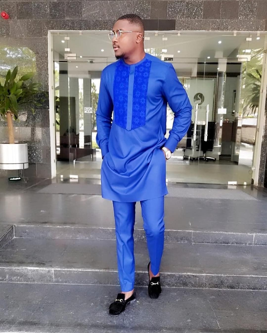 Latest Native Design For Guys 2020 Recommended Styles Couture Crib African Men Fashion African Clothing For Men Mens Traditional Wear