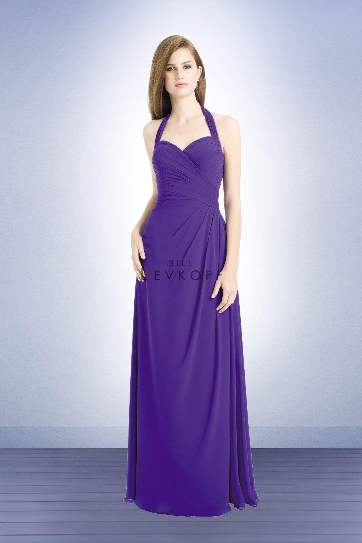 Bill Levkoff Bridesmaid Dress - Style 731 | Perfect Bridal | regency ...