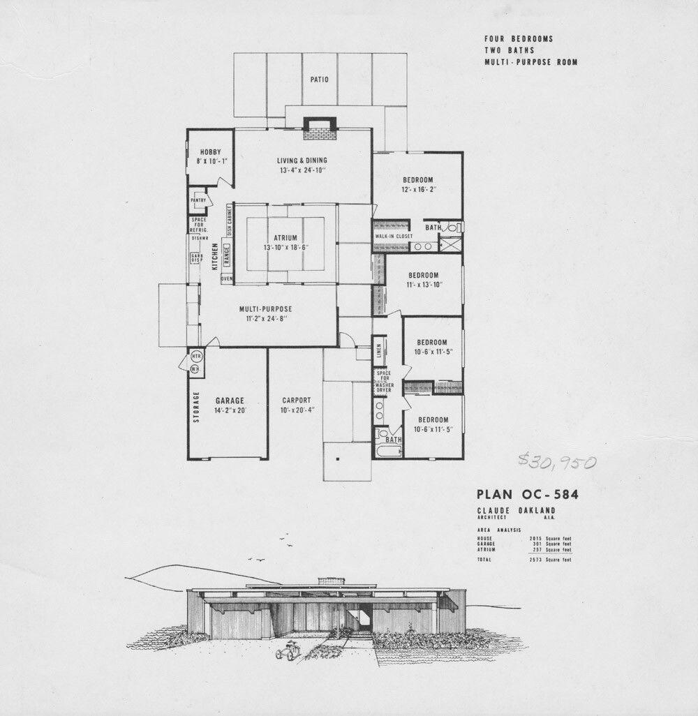 Pin by Ranger Minney on Home - Mid-Century Modern | Pinterest | Mid ...