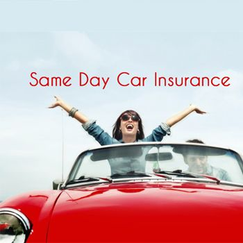 Get Cheap Same Day Car Insurance Quote Online With No Deposit