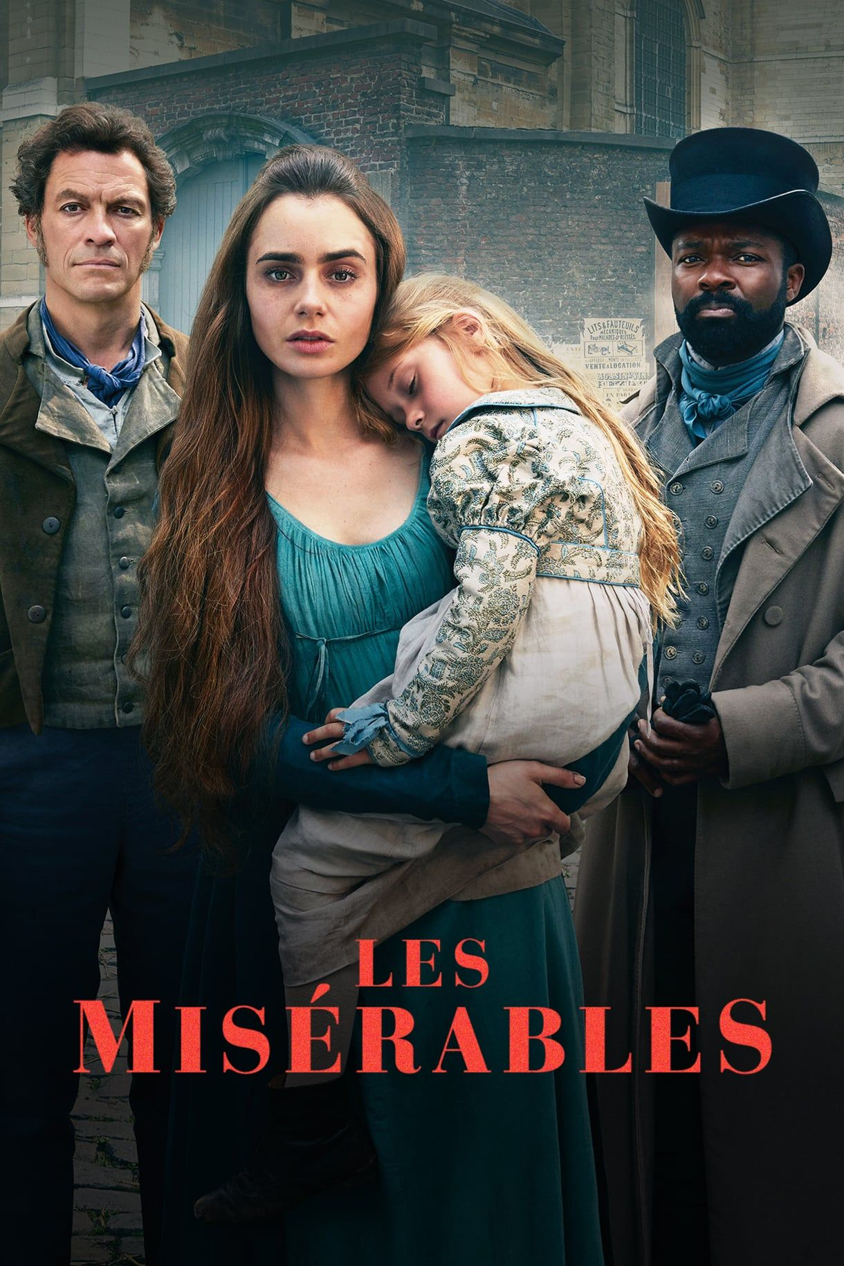 Assistir Les Miserables Online Hd 720p Dublado E Legendado