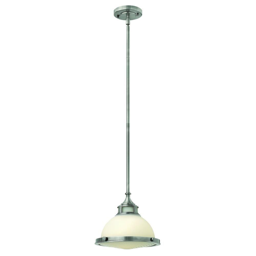 Hinkleylightingexperts amelia one light combo minipendant