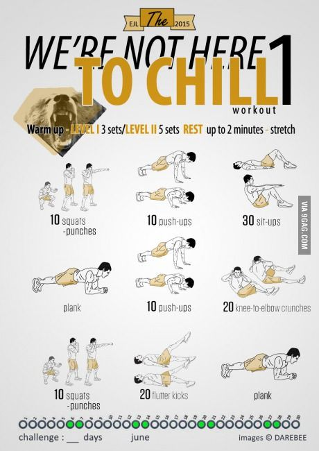 I made my own workout sheet for June, whou0027s with me? exercise - workout sheet