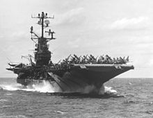 USS Intrepid (CV-11) - Wikipedia
