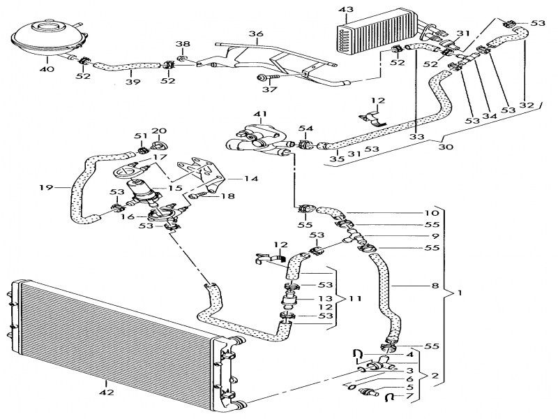 Audi Tt Cooling Diagram Wiring Forums Audi Tt Audi Diagram