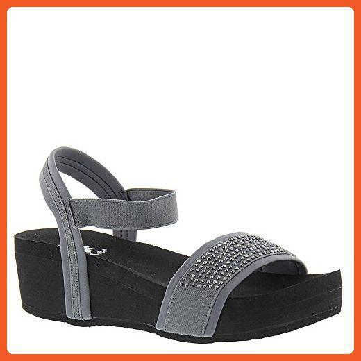 51b47e2c4d2 Yellow Box Women s Dorian Gray Sandal - Sandals for women ( Amazon  Partner-Link