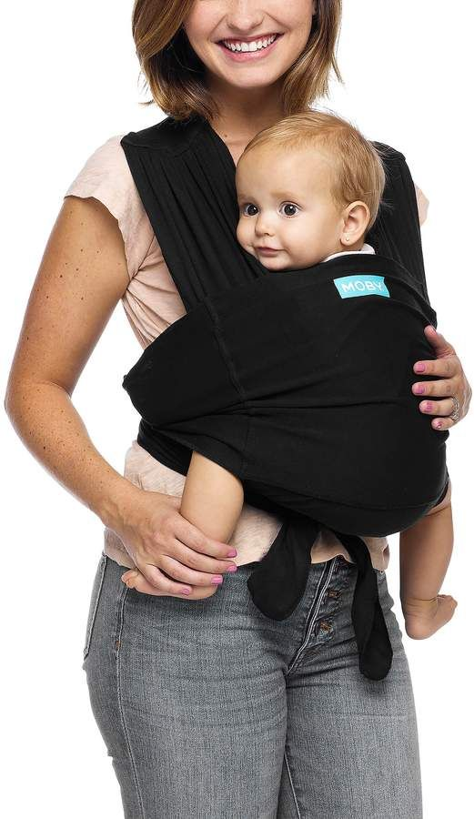 714bff8d515 Moby Wrap MOBY Fit Hybrid Baby Carrier