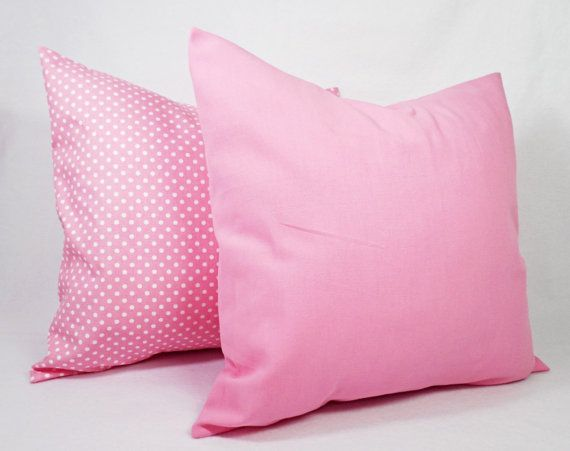 Baby Pink Throw Pillow Covers Decorative Light Chevron Sham Throws Pillows