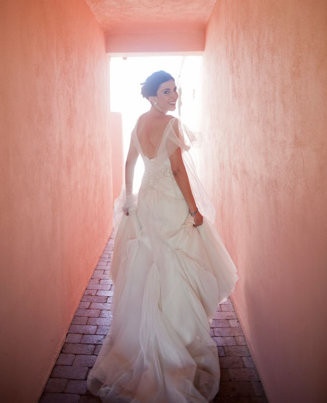 How TheKnot.com Editor Gets Married!