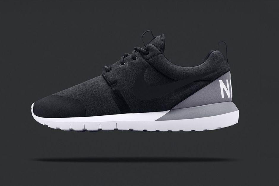 Nike Roshe Exécuter Nm Pack Polaire Tech Sp Acheter De L'or Acheter pas cher