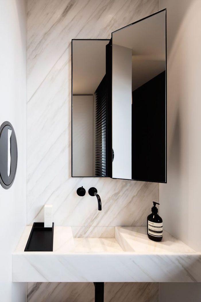 Modernity @thecoveteur Bathroom Pinterest Baños, Baño y