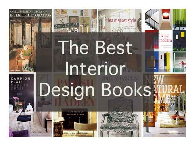 The Best Interior Design Books Of All Time Interior Design Books Best Interior Design Best Interior
