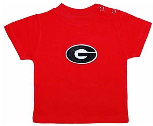 College Kids NCAA Unisex-Child Toddler Longsleeve Tee