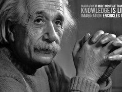 Best wallpapers / Wallbase.cc LIFE Einstein quotes