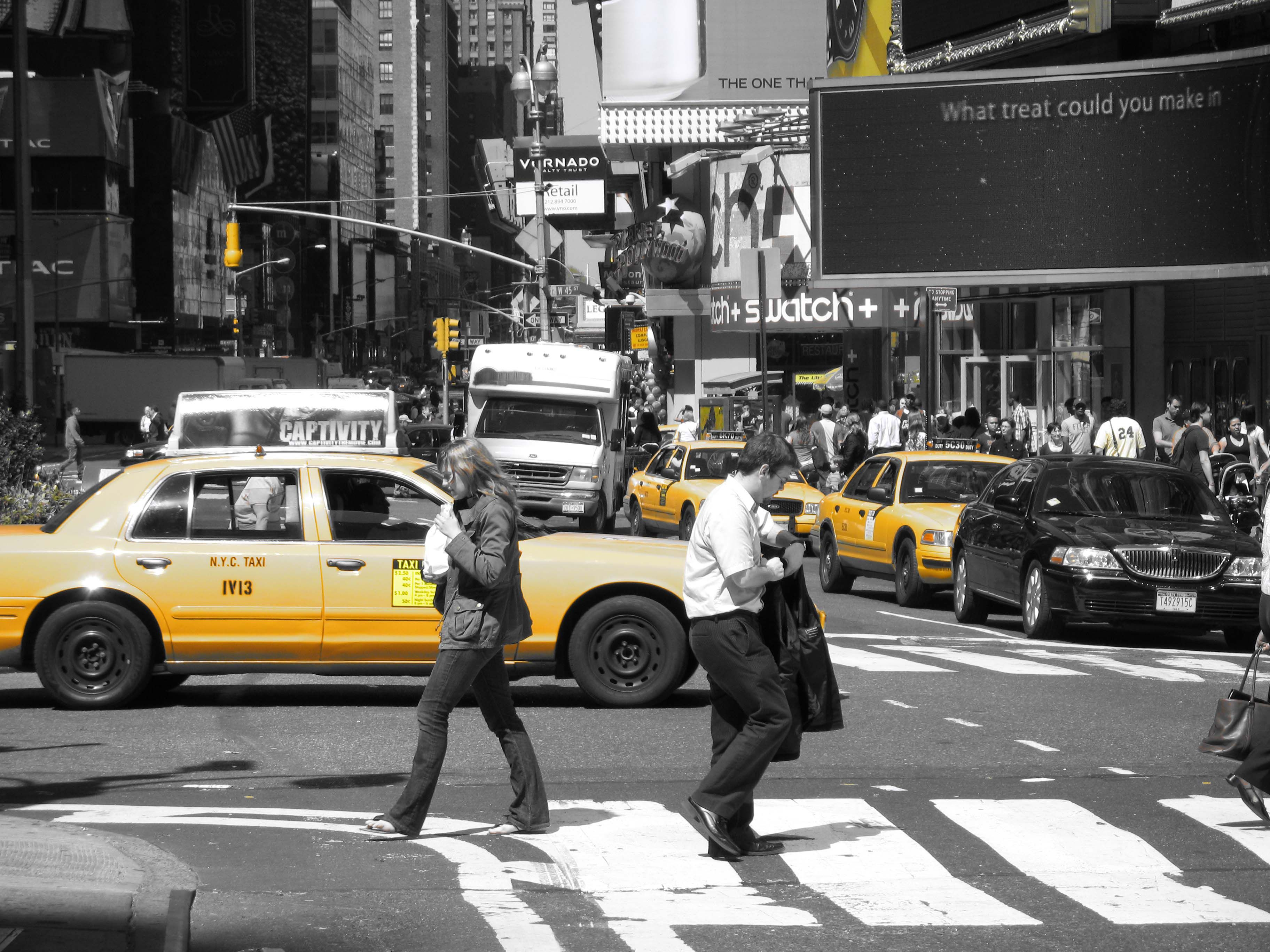 """How self driving """"robocabs"""" can revolutionize transportation and"""