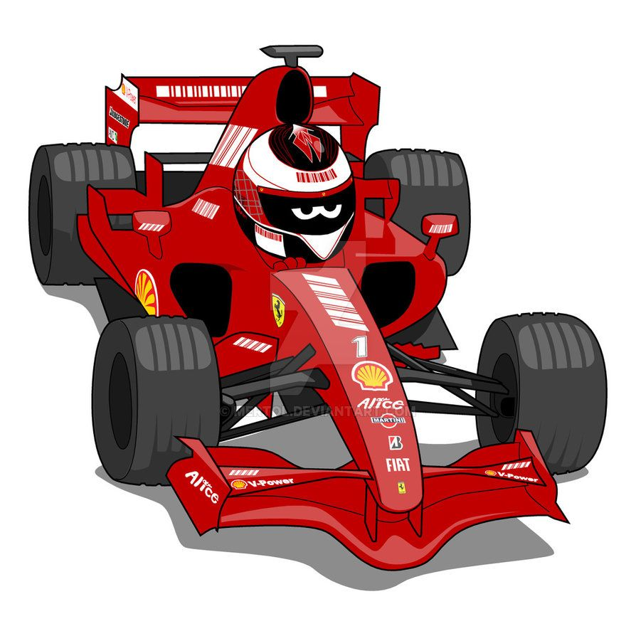 Kimi By Mertol With Images F1 Art Racing Car Art