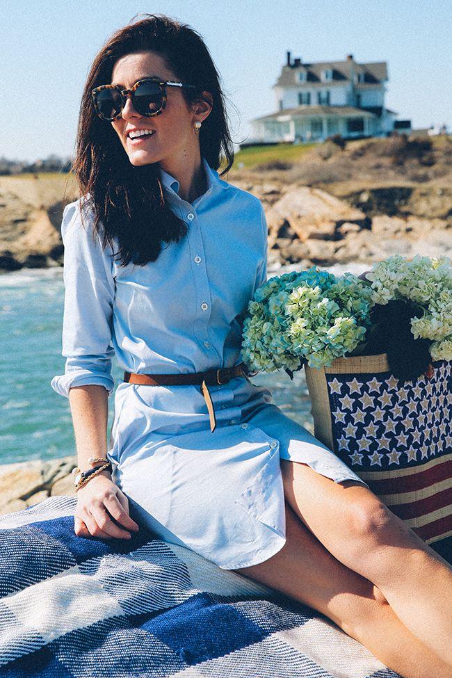 1bdfdf16c8691 Classy Girls Wear Pearls  Coastal Living