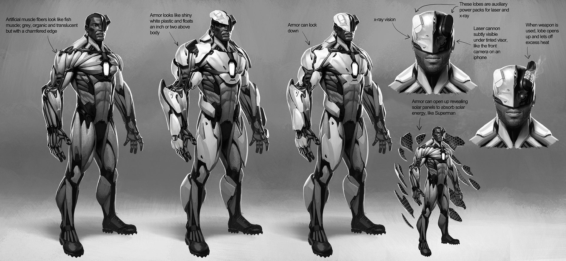 Character Design Job Uk : Did this back in early it was my first concept art