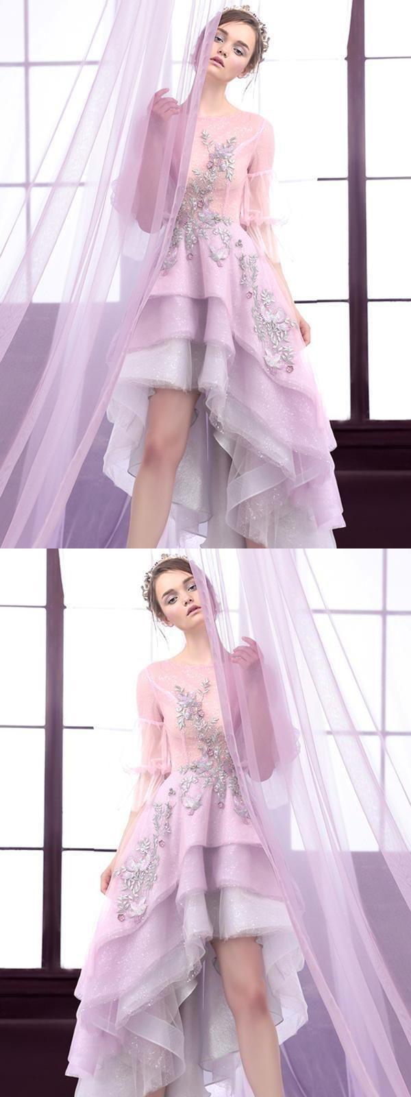Appealing prom dresses lace aline prom dresses long prom dresses