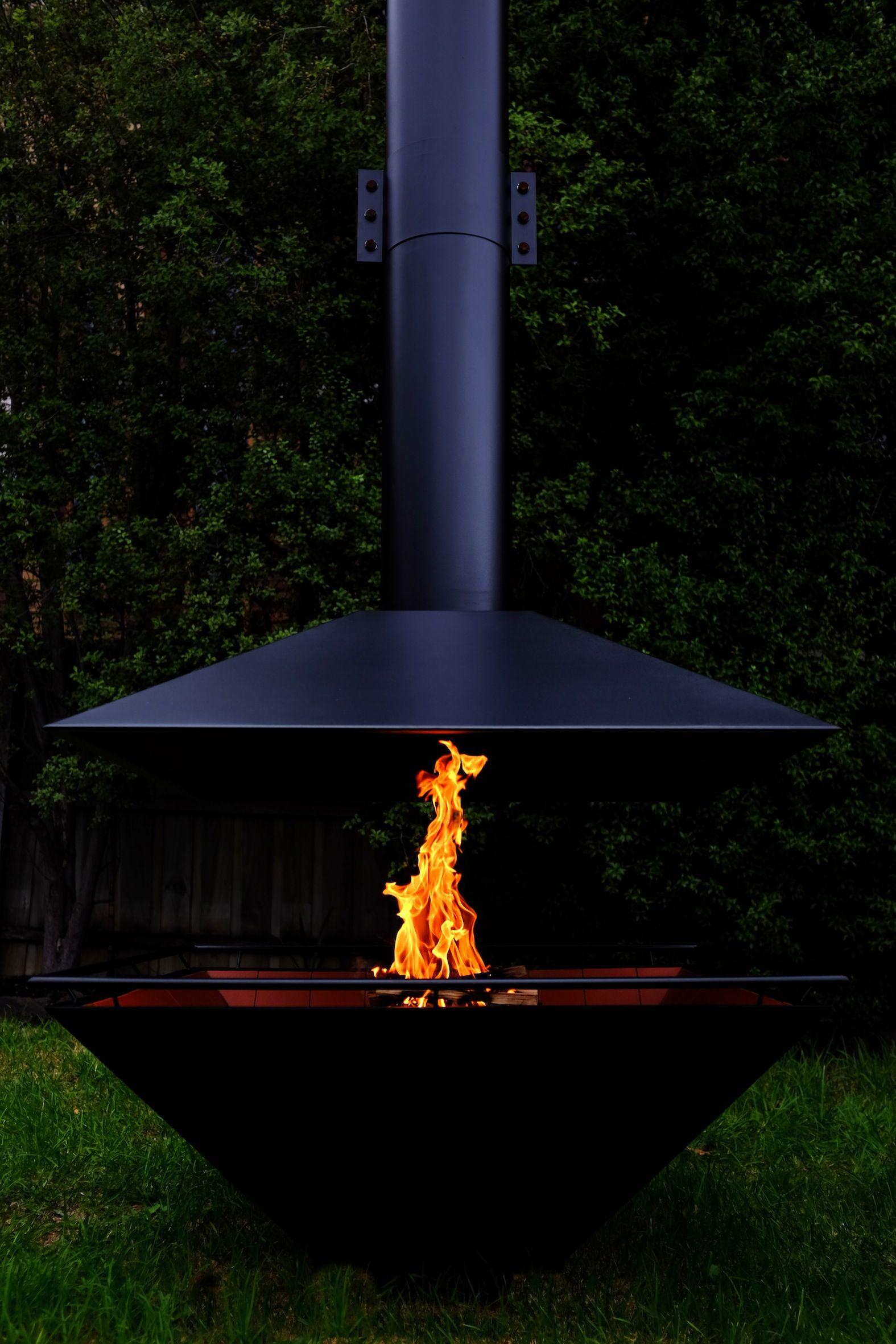 Outdoor Fireplace Estia Design Caminus 1100 Fire Pit Designs Outdoor Fireplace Contemporary Outdoor Fireplaces