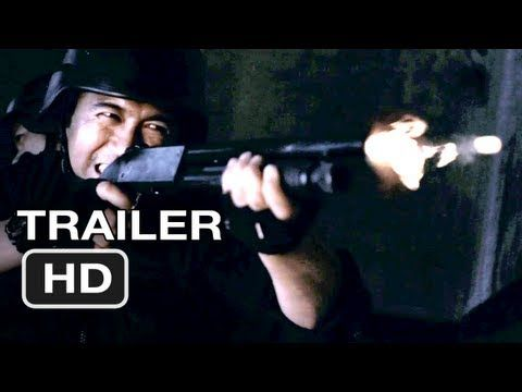 Trailer Of The Day The Raid Redemption A Concussive Preview Http Www Criticalmob Com News More Trailer Of The Day The Raid Redemption