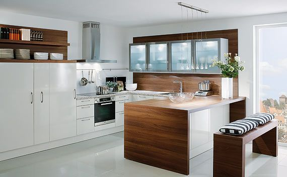 German Kitchens Are Considered To Have The Leading Kitchen Brands Interesting Kitchen Design Brands Design Decoration