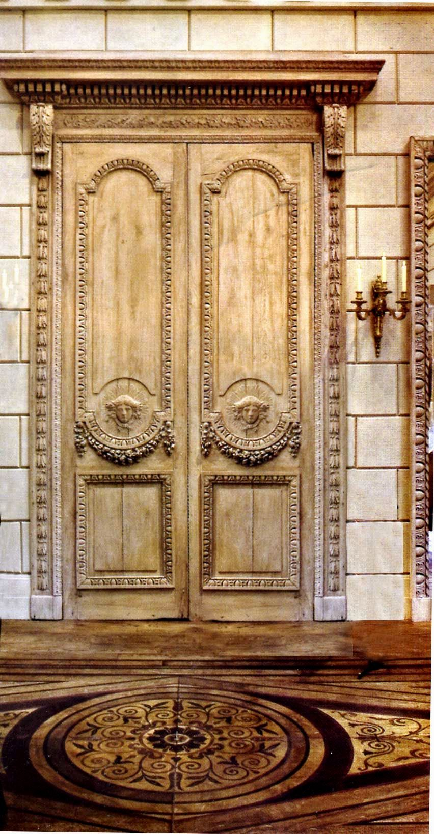 French Door Designs For Balcony India .