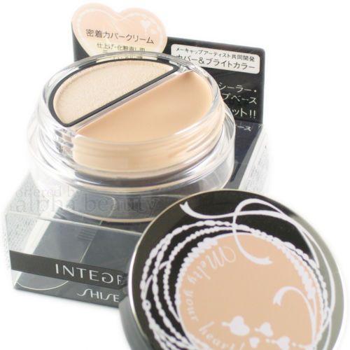 Shiseido-Japan-INTEGRATE-Perfect-Cover-Eye-Base-Primer-Powder-Cream-Concealer