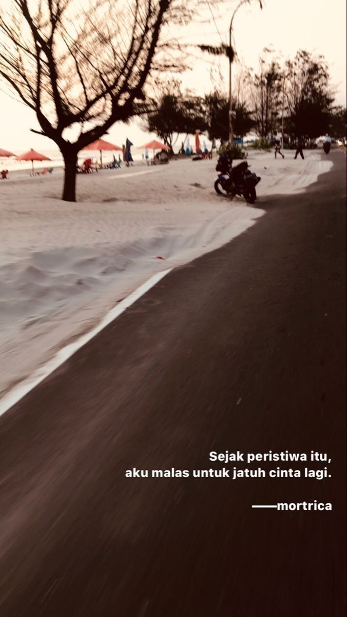 Quotes Indonesia Di 2020 Dengan Gambar Kata Kata Indah Jatuh