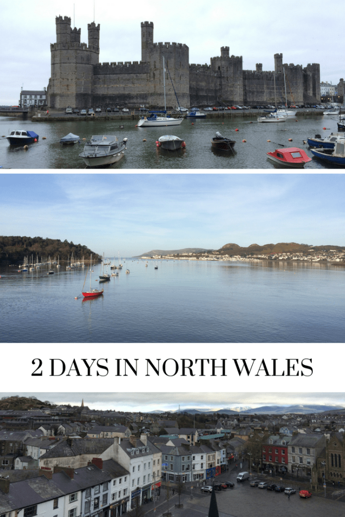 2 days in North Wales: The Best Things to Do and Where to Stay