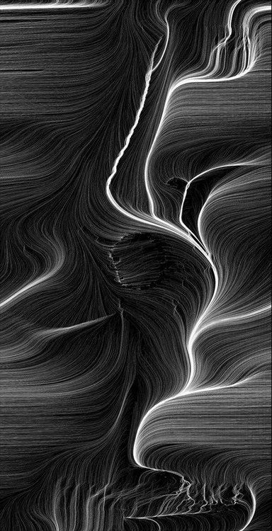 Black and white http fiore rosso tumblr com post 34806013465 leonardo solaas art pinterest black patterns and perlin noise