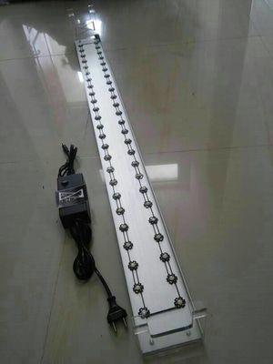Jual Led Aquascape 24 Watt 1 Mtr Full Lensa Plano Convex Nafisa