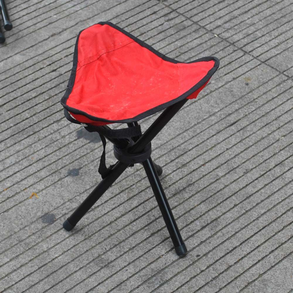 Outdoor Traveling C&ing Tripod Folding Stool Chair Foldable Fishing Chairs Portable Fishing Mate folding fishing chair & Outdoor Traveling Camping Tripod Folding Stool Chair Foldable ... islam-shia.org